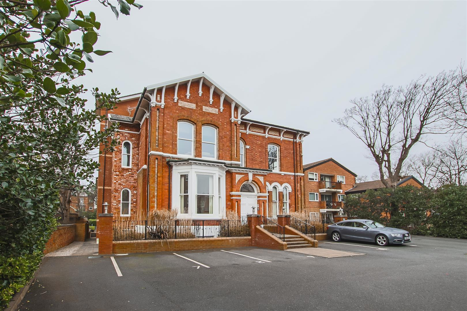 2 Bedroom Apartment For Sale - Front External